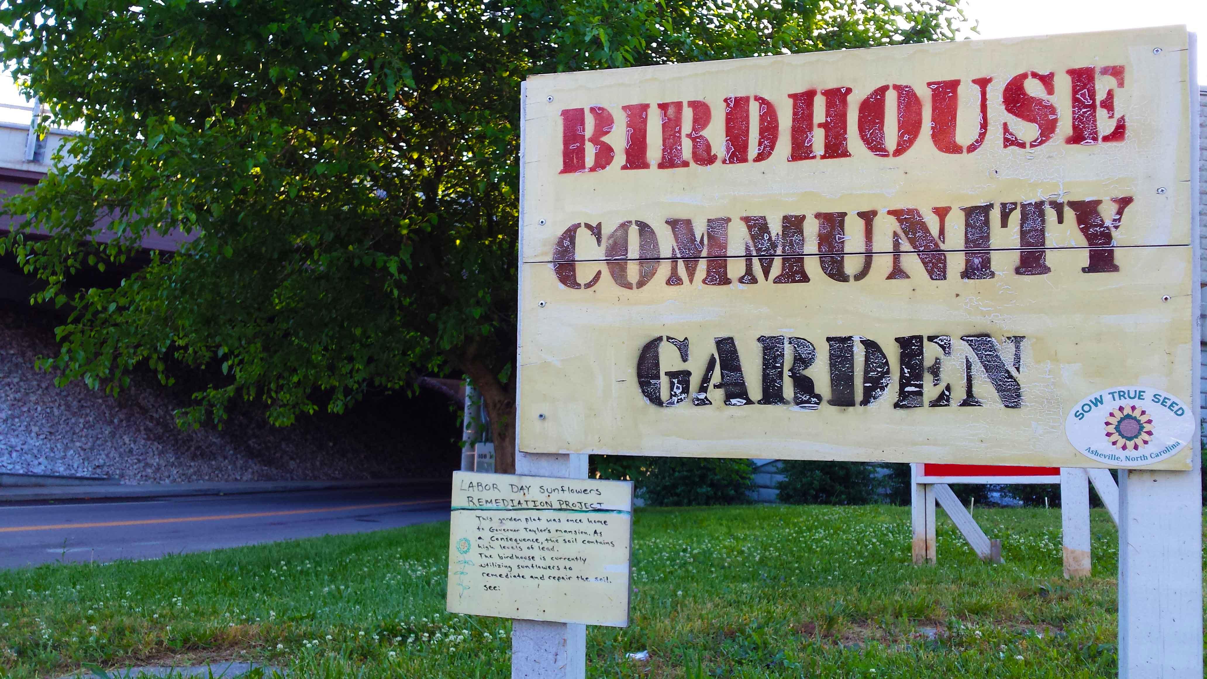 Birdhouse-Community-Garden-051715